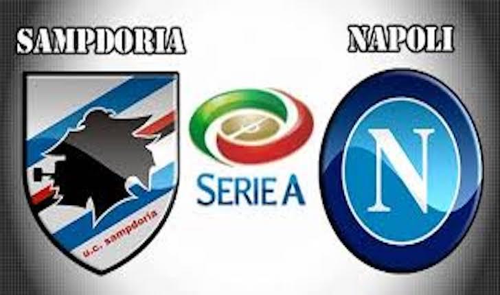 Сампдория срещу Наполи   03.02.2020