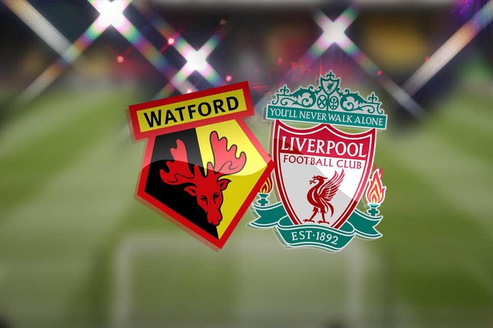 Уотфорд срещу Ливърпул | 29.02.2020