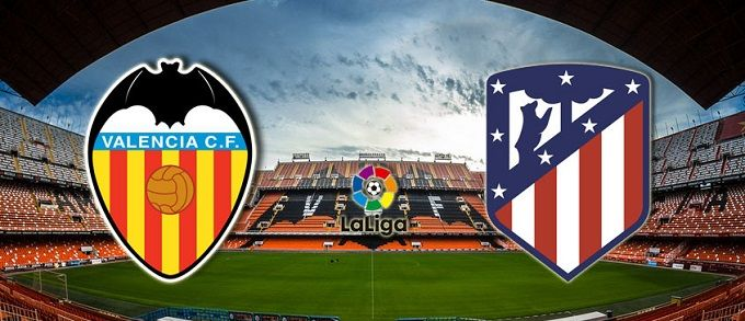 Валенсия срещу Атлетико Мадрид | 14.02.2020