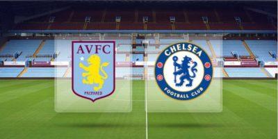 Астън Вила срещу Челси | 14.03.2020