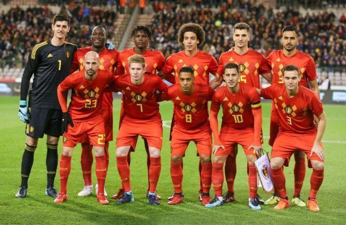 belgium squad euro 2020