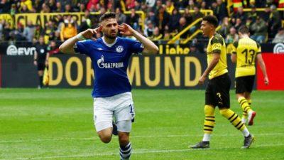 Борусия Дортмунд срещу Шалке | 14.03.2020