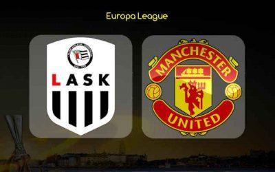 ЛАСК срещу Манчестър Юнайтед | 12.03.2020