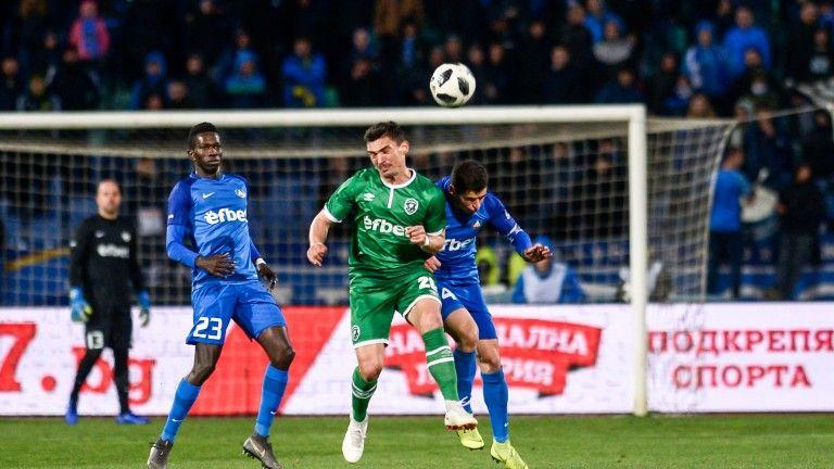 Левски срещу Лудогорец | 05.03.2020