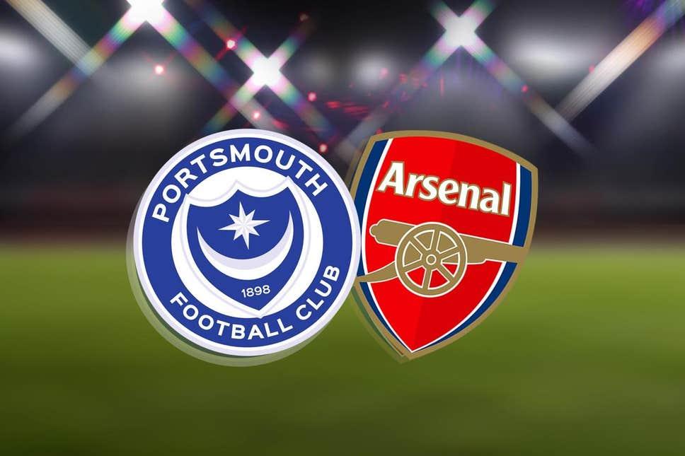 Портсмут срещу Арсенал | 02.03.2020