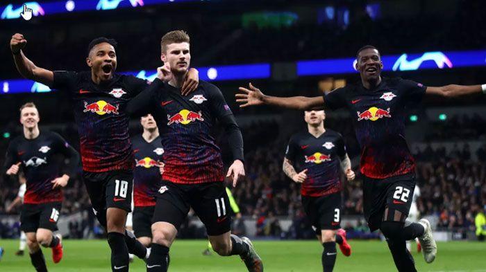 РБ Лайпциг срещу Тотнъм | 10.03.2020