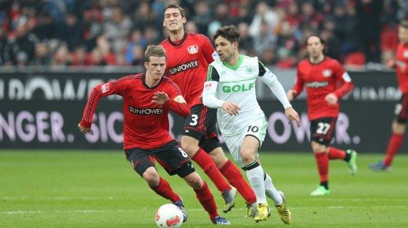 Байер Леверкузен срещу Волфсбург | 26.05.2020