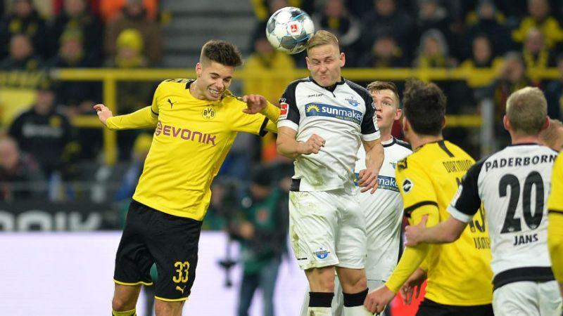 Падерборн срещу Борусия Дортмунд | 31.05.2020