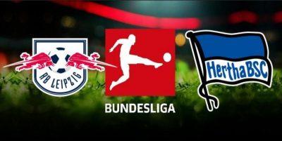РБ Лайпциг срещу Херта | 27.05.2020