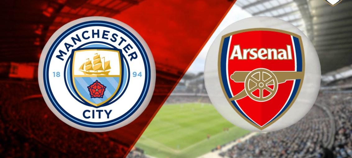 Манчестър Сити срещу Арсенал | 17.06.2020
