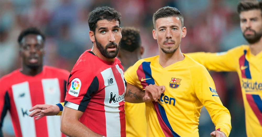 Барселона срещу Атлетик Билбао   23.06.2020