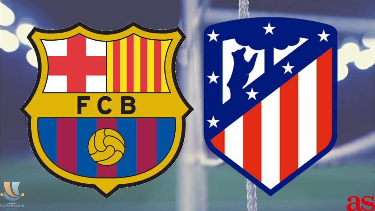 Барселона срещу Атлетико Мадрид | 30.06.2020