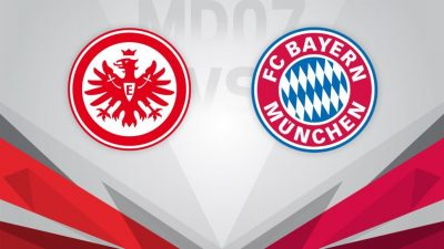 Байерн Мюнхен срещу Айнтрахт | 10.06.2020