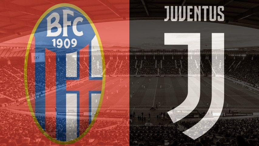 Болоня срещу Ювентус | 22.06.2020
