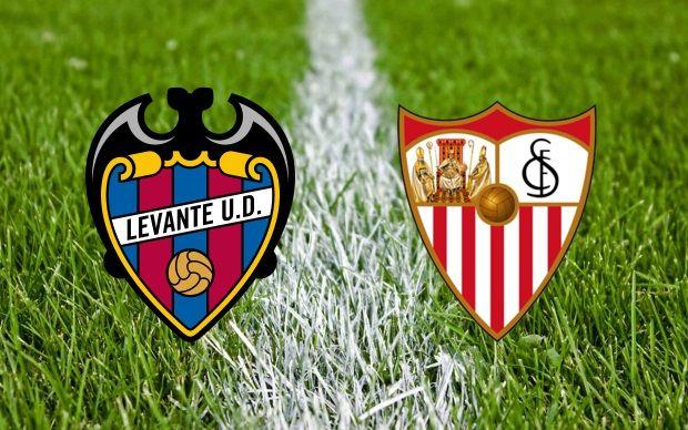 Леванте срещу Севиля | 15.06.2020