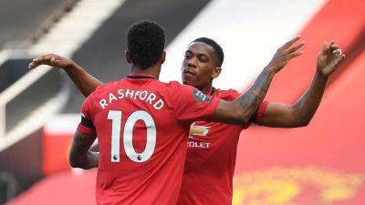 Манчестър Юнайтед срещу Шефилд | 24.06.2020