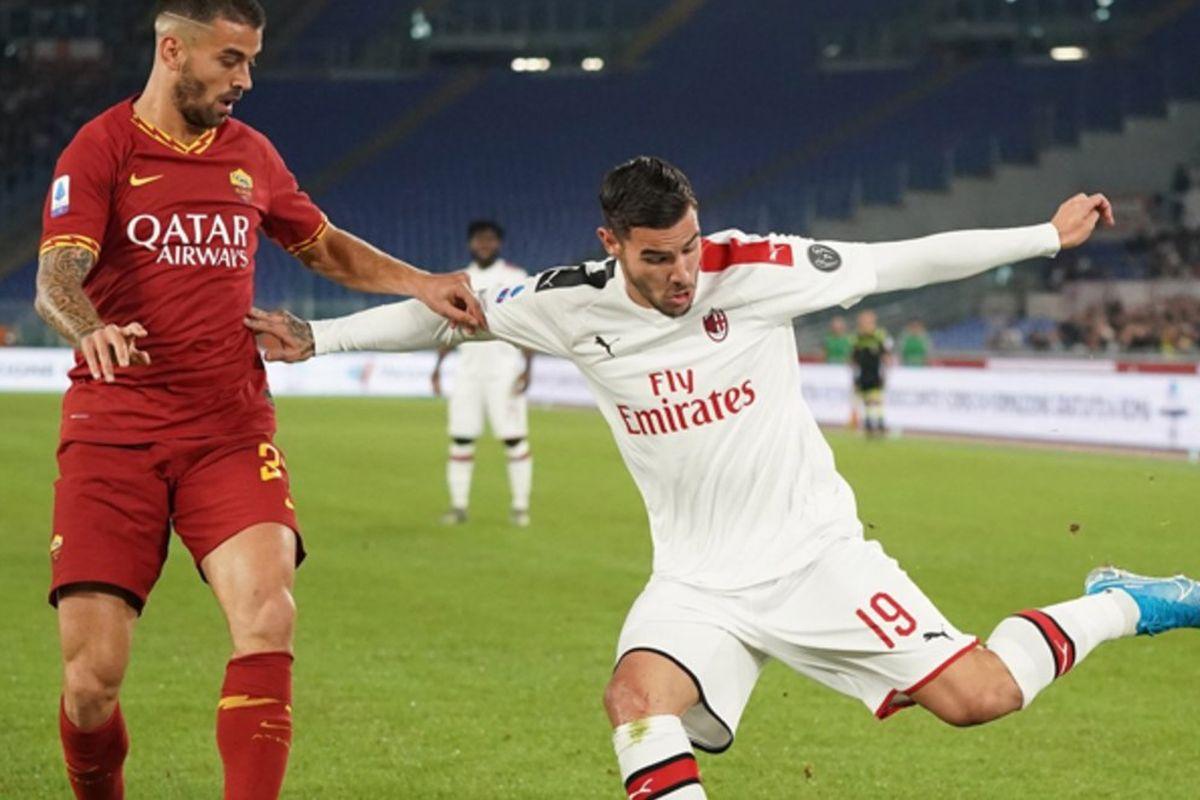 Милан срещу Рома | 28.06.2020