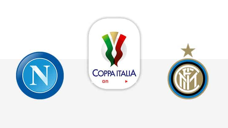Наполи срещу Интер | 13.06.2020