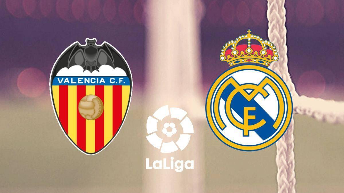 Реал Мадрид срещу Валенсия | 18.06.2020