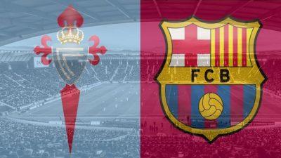 Селта срещу Барселона | 27.06.2020