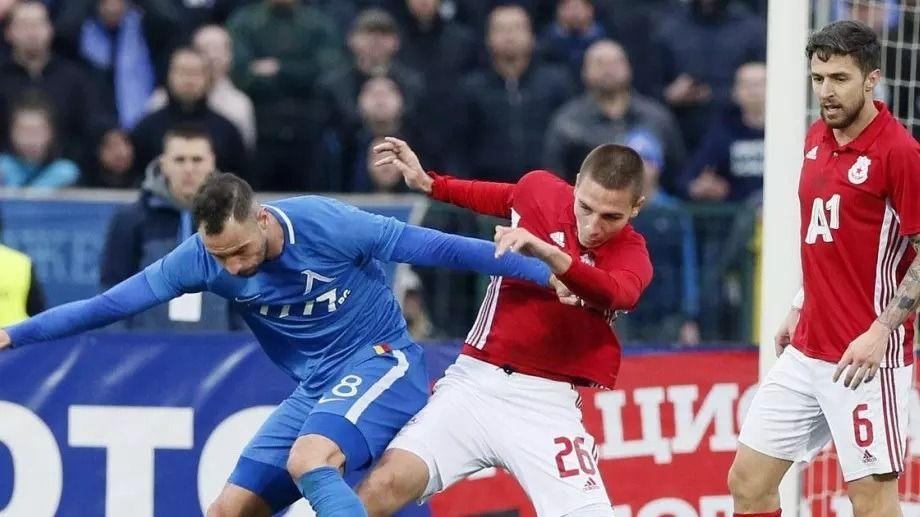 ЦСКА срещу Левски | 20.06.2020