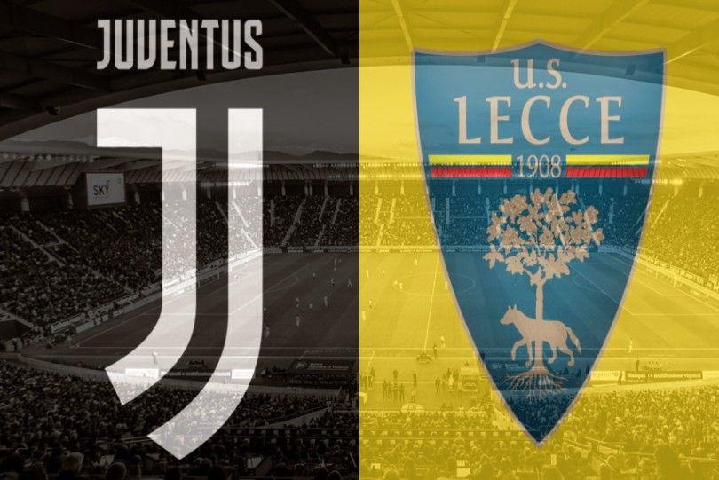 Ювентус срещу Лече | 26.06.2020