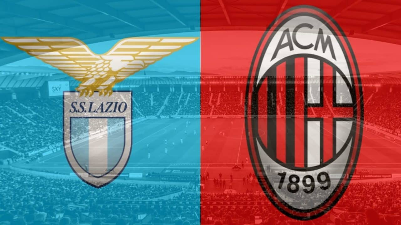Лацио срещу Милан | 04.07.2020