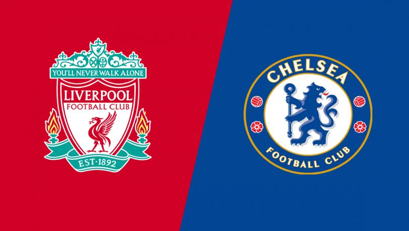 Ливърпул срещу Челси | 22.07.2020