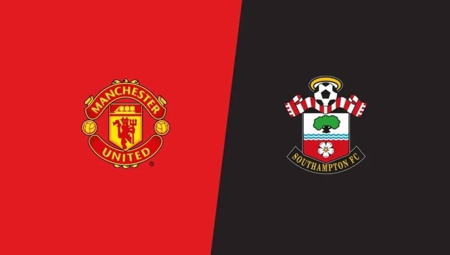 Манчестър Юнайтед срещу Саутхемптън | 13.07.2020