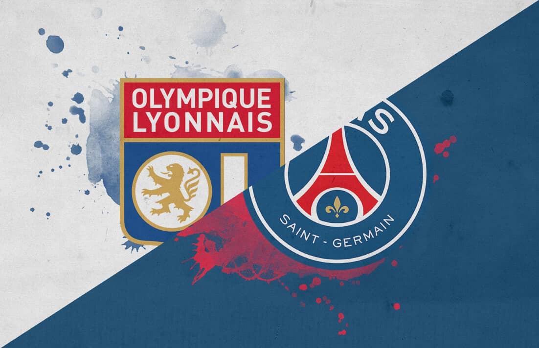 ПСЖ срещу Лион | 31.07.2020