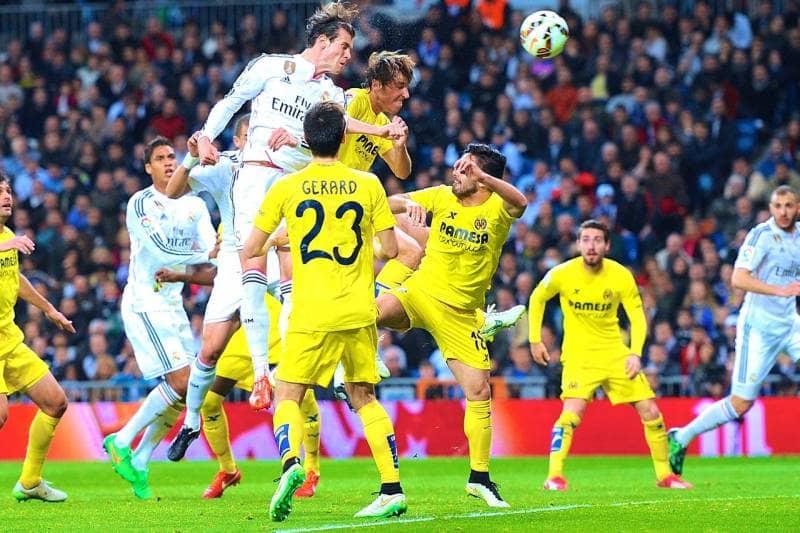 Реал Мадрид срещу Виляреал | 16.07.2020