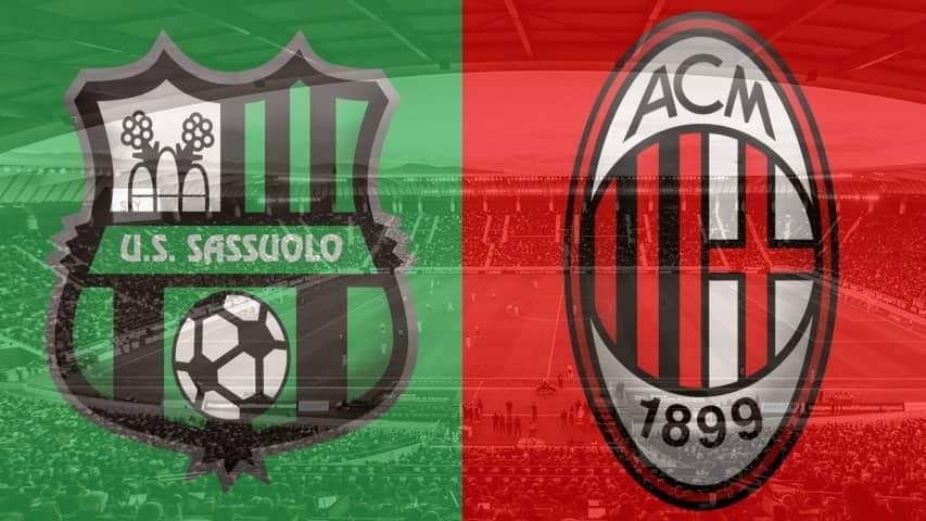 Сасуоло срещу Милан | 21.07.2020