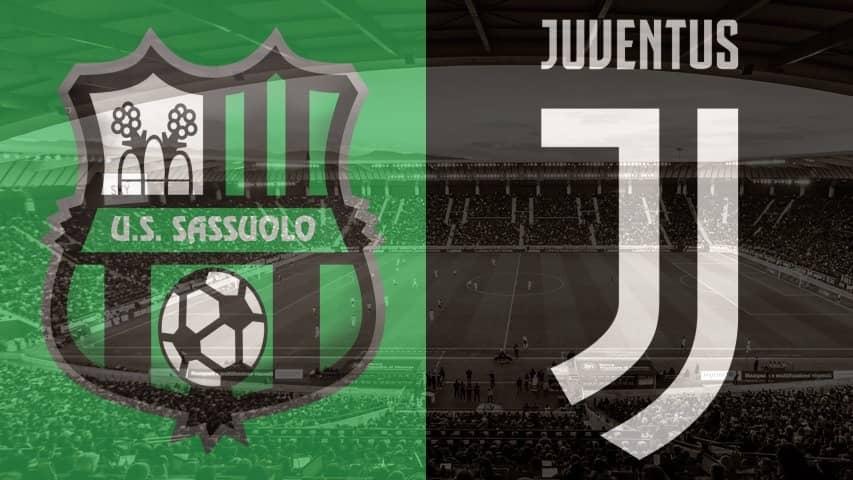 Сасуоло срещу Ювентус | 15.07.2020