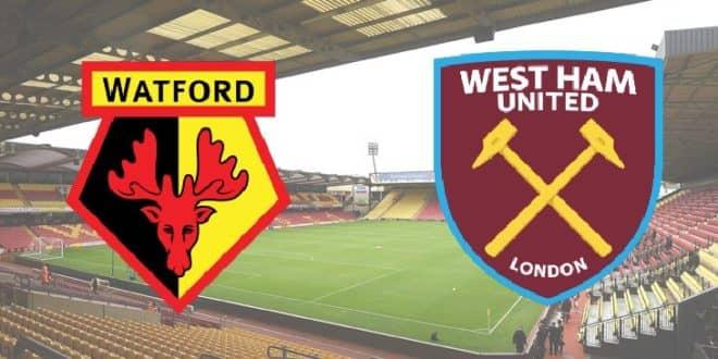 Уест Хем срещу Уотфорд | 17.07.2020