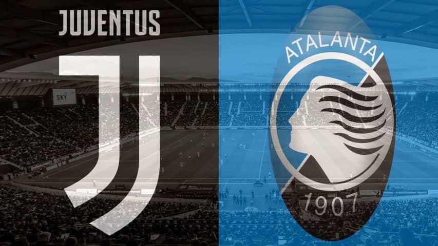 Ювентус срещу Аталанта | 11.07.2020