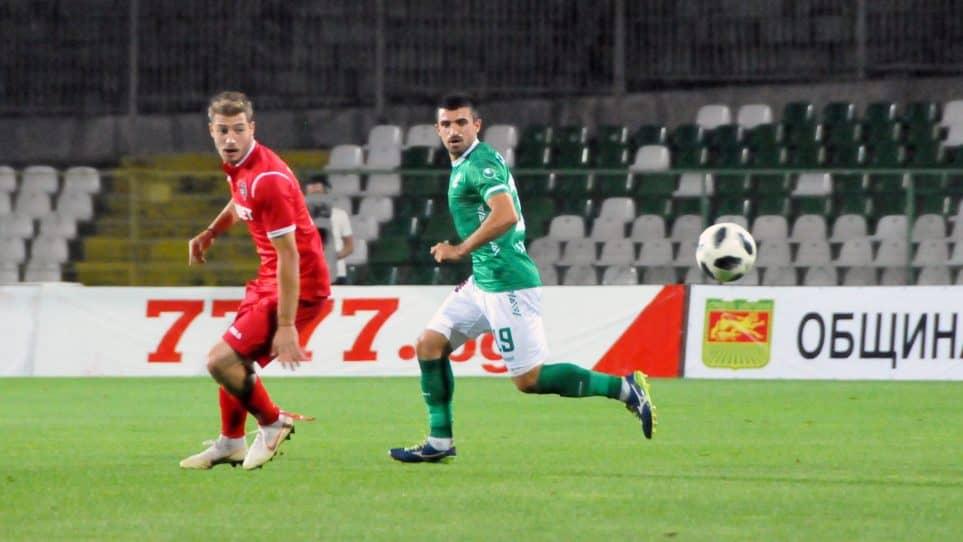Берое срещу Ботев Враца | 28.08.2020