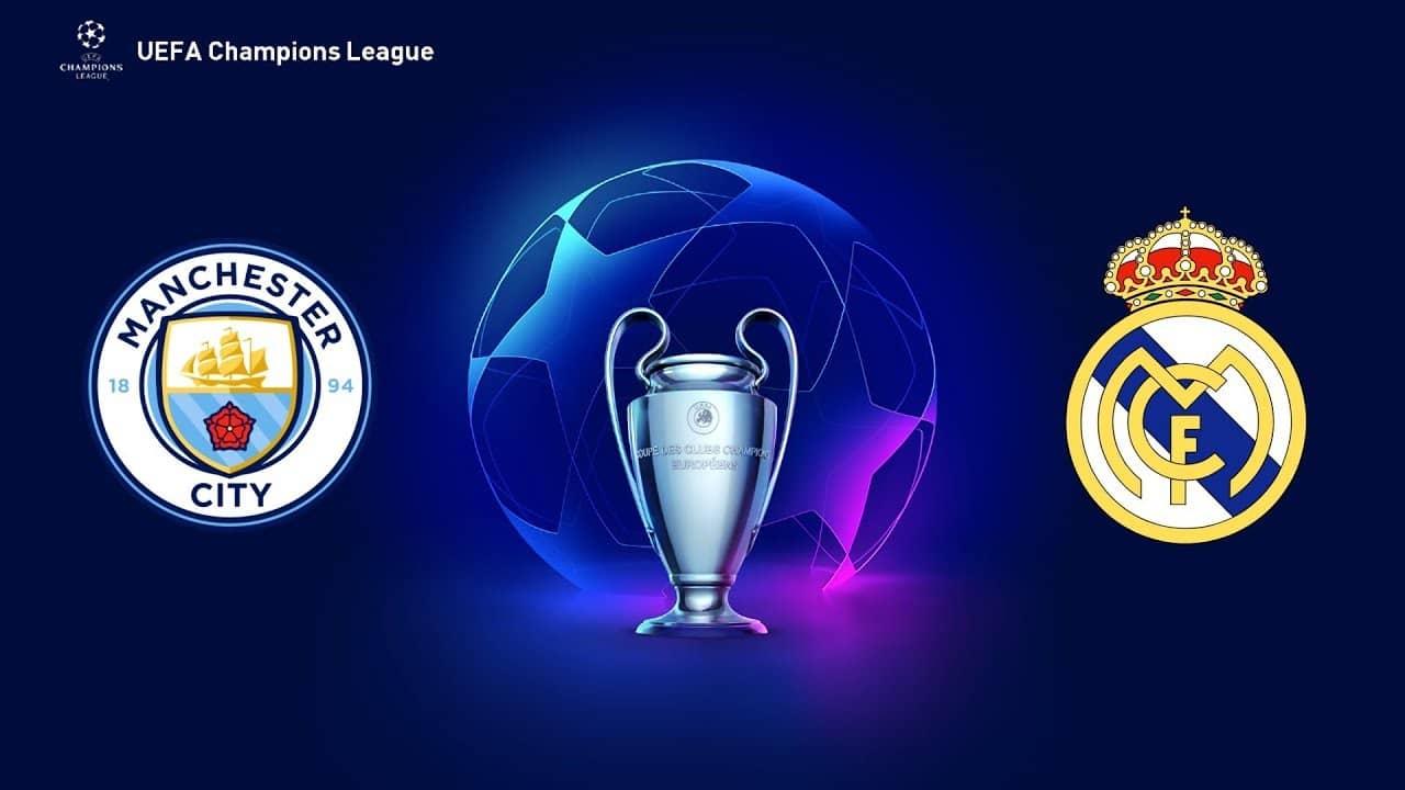 Манчестър Сити срещу Реал Мадрид | 07.08.2020