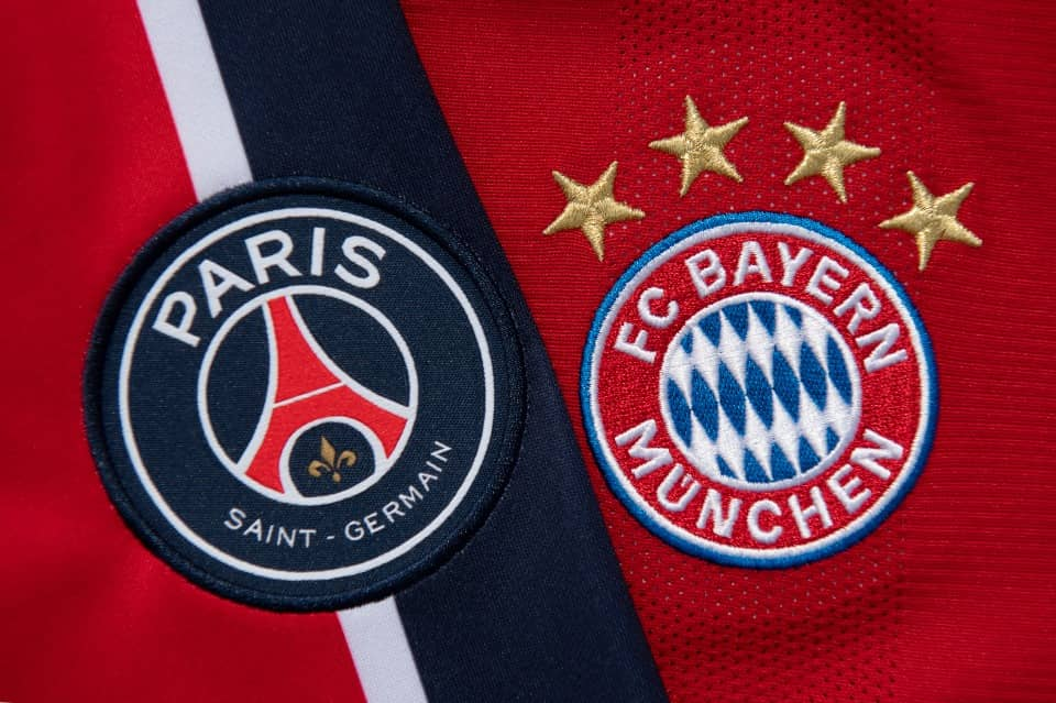 ПСЖ срещу Байерн Мюнхен | 23.08.2020