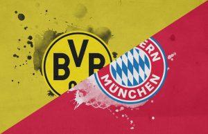 Байерн Мюнхен срещу Борусия Дортмунд | 30.09.2020