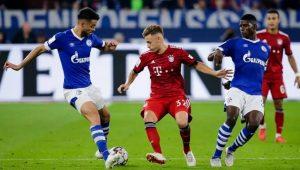 Байерн Мюнхен срещу Шалке | 18.09.2020
