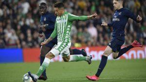 Бетис срещу Реал Мадрид | 26.09.2020