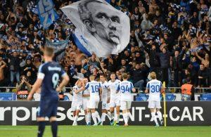 Динамо Киев срещу АЗ Алкмаар | 15.09.2020