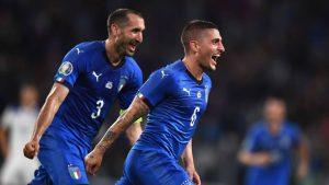 Италия срещу Босна и Херцеговина | 04.09.2020