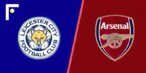 Лестър срещу Арсенал | 23.09.2020