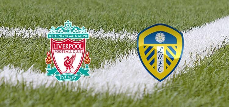 Ливърпул срещу Лийдс | 12.09.2020