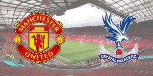 Манчестър Юнайтед срещу Кристъл Палас   19.09.2020