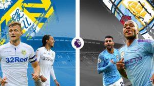 Лийдс срещу Манчестър Сити | 03.10.2020