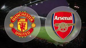 Манчестър Юнайтед - Арсенал | 01.11.2020