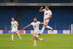 Рома срещу ЦСКА | 29.10.2020