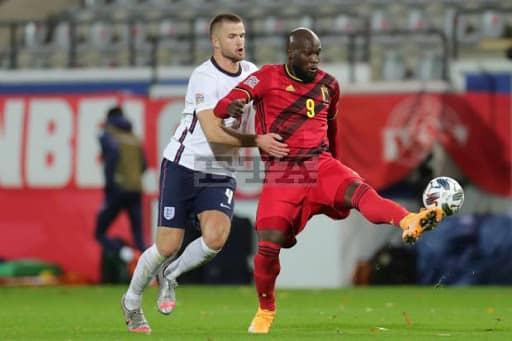 Белгия срещу Англия | 15.11.2020